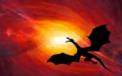 AVRIL 2020 : DRAGON DE MÉTAL 庚 辰